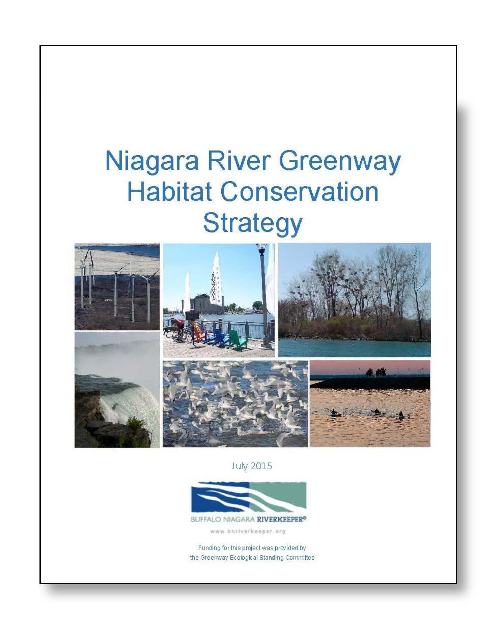 green way strategy outlined